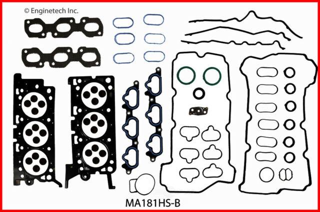 Engine Cylinder Head Gasket Set Enginetech  Inc  Fits 2003