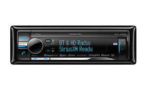 kenwood kdc x998 usb mp3 cd receiver in dash receiver ebay rh ebay com Kenwood KDC- 138 kenwood kdc-x997 instruction manual