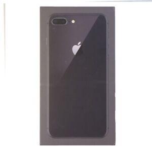 RETAIL-BOX-Apple-iPhone-8-Plus-64GB-Space-Gray-NO-DEVICE