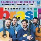 Essencia Do Brasil von Brazilian Guitar Quartet (2010)