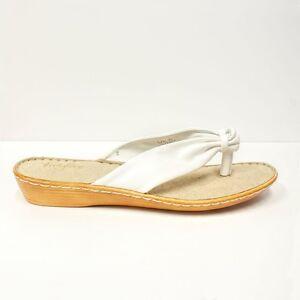 A buon mercatoFootglove Sandali 8 sulla vendita