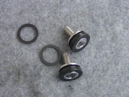 Crankset Crankset 172,5 175 Silver-Black 110lochkreis Bolt Circle 34-50