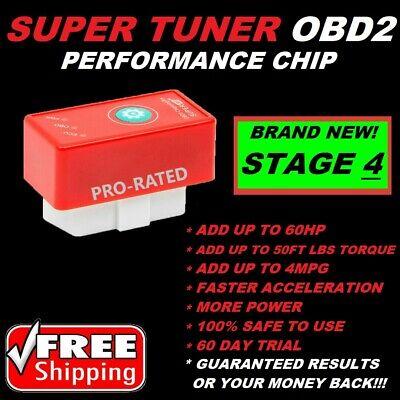DODGE CHALLENGER HEMI V8 V6 SE SXT GT RT SRT8 SUPER OBD2 PERFORMANCE TUNER CHIP