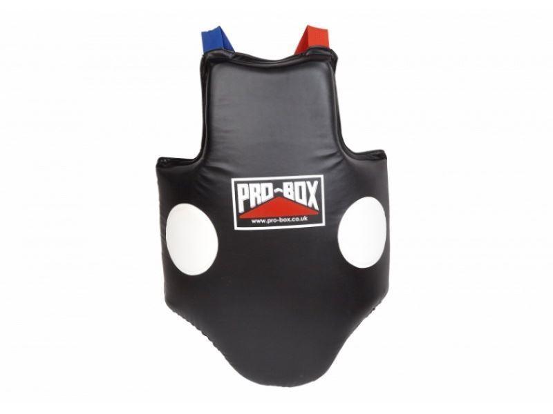 Pro Box Boxe Pesante Hitter Allenatori Corpo Pastiglia Prossoezione Mma Muay Thai