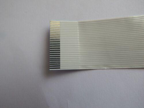1mm Pitch opuesto cara contactos longitud 120mm CAC//FPC cable 26 núcleos puente