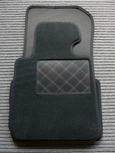 NEU $$$ $$$ Original Lengenfelder Fußmatten passend für BMW 4er F32 F82 M4