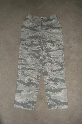 Military USAF ABU 4XS Woman/'s Utility Trouser 26x29 Digital Camouflage Cargo 419