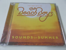 THE VERY BEST OF THE BEACH BOYS (SOUNDS OF SUMMER) - 2003 CD ALBUM - NEU!
