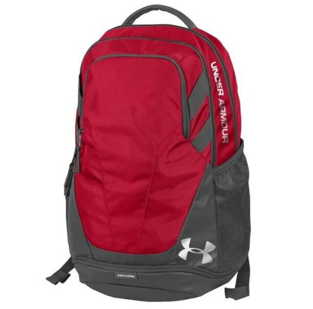d6b5cb4f70ad Under Armour Unisex Hustle 3.0 Backpack REDUCED 1272782 600