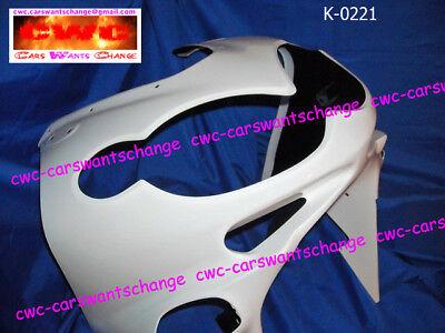 NOSE NEW !!! COWL !! KAWASAKI ZZR 1200 2002-2007 FRONT FAIRING
