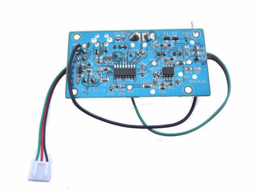 HENG LONG 1 16 TANK TK-YL101-3 RECEIVER PCB BOARD FOR USE WITH RX18MFU UNIT