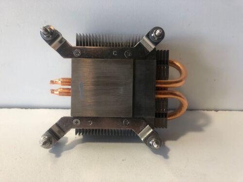 CPU Heatsink HP Elitedesk G1 800 USDT 578011-002 Good Condition I5 I7