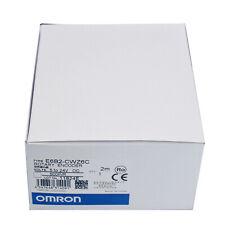 Omron E6b2 Cwz6c Rotary Encoder 600pr New