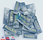 miniatuur 10 - Genuine RIZLA SILVER Rolling Paper Card Roach Cigarette Filter Tips Booklets