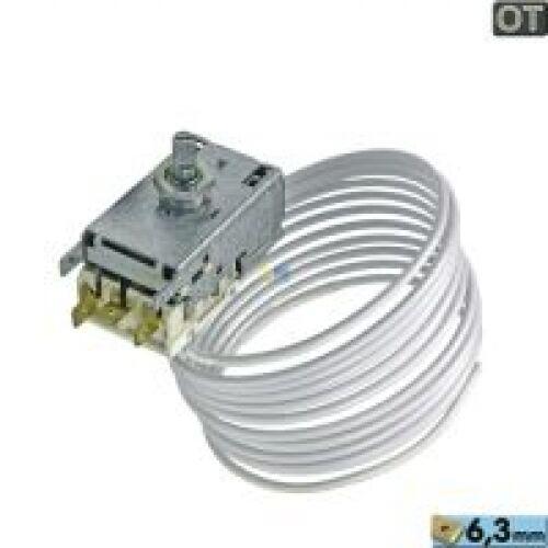 ELECTROLUX Raffreddamento Termostato AEG BUAS 5990 Privileg