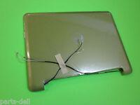 Genuine Dell Inspiron Mini 1210 Green Lcd Rear Lid Cover W647m