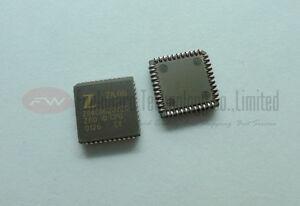 HITACHI HD63C09ECP 63C09ECP 63C09 8BIT MPU Plastic Leaded Chip Carrier 44 X 1PC