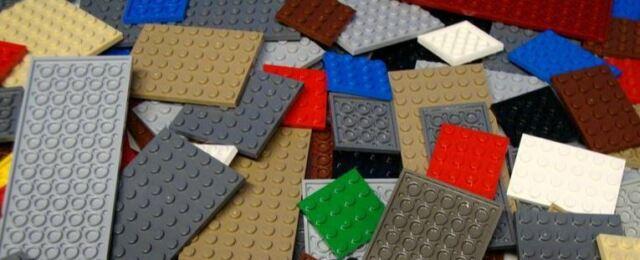 6x10 6x16 6x6 6x14 Pick Color-Quantity 6x8 Lego Studded Base Plates 6x12