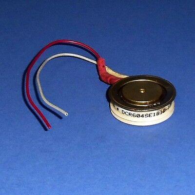 GPS THYRISTOR MODULE DCR604SE1818-1289