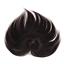 10-034-Straight-Virgin-Human-Hair-Topper-Clip-in-Hair-Top-Piece-Toupee-for-loss-Hair thumbnail 2