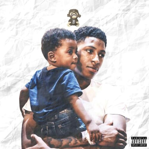 YoungBoy Never Broke Again Ain/'t Too Long Mixtape Cover Poster 20×20 24×24 32×32