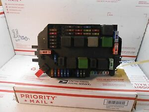 07 12 mercedes s550 s600 fuse box a 2215401101 pl0125 ebay rh ebay ie mercedes s600 fuse box mercedes s600 fuse box diagram