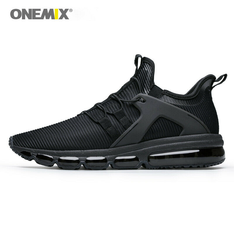 ONEMIX Men Air Cushion Casual Sports  shoes Breathable Light Running shoes  very popular