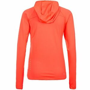 54ac9c6009cc Nike Dry Element Women s Running Hoodie Club Orange Sz Xtra-Small ...