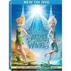 Secret of The Wings 0786936799798 With Lucy Hale DVD Region 1