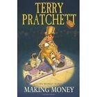 Making Money: (Discworld Novel 36) by Terry Pratchett (Paperback, 2014)