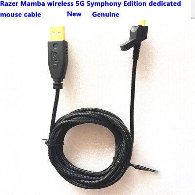 Razer USB Cable for Razer Mamba 2015 Chroma 5G Wireless Gaming Mouse