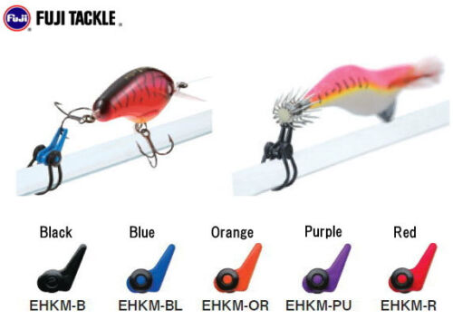 Red Fuji Lure Hook Keeper
