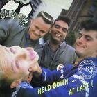 Held Down... At Last! by Guana Batz (CD, Oct-2007, Guana Batz)