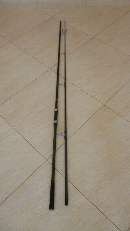 Surf fishing rods - heavy barbel fishing rods