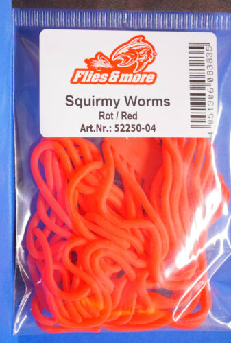 Worm Body rot Squirmy Worm rot