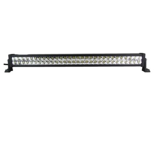 32INCH 180W LED WORK LIGHT BAR COMBO BEAM ATV TRUCK With Free Wiring Harness Kit