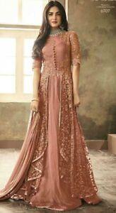 a8e93c1d4f Image is loading Best-Indian-Anarkali-Salwar-Kameez-Wedding-Party-Wear-