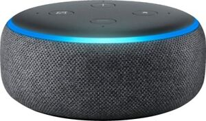 Amazon-Echo-Dot-Charcoal-3nd-Gen-BRAND-NEW