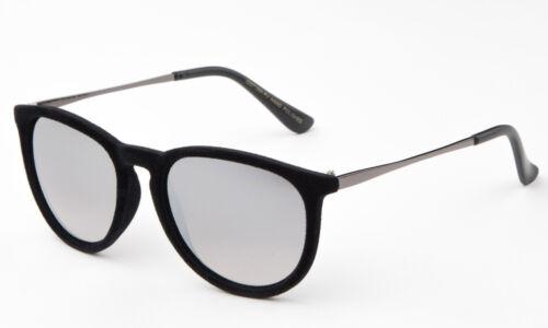 Velvet Sonnenbrille Unisex Brillen Party Gespiegelt Schlüsselloch Unscharf Retro