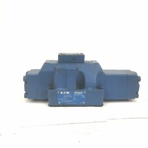 Eaton-Vickers-KDG3V-8-33C33ON-E-20-valve-with-DGMA-3-C2-10-pilot