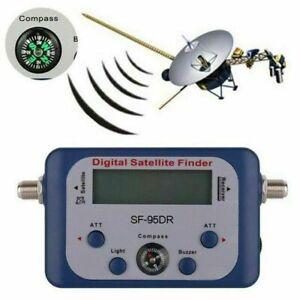 Digital-TV-satellite-Finder-Signal-Sat-Meter-Dish-Signal-Strength-Meter-Display