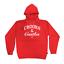 Crooks-amp-Castles-OG-Timeless-Logo-Hoodie-Red-Sweatshirt-Mens thumbnail 1
