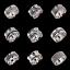 Solid-925-Sterling-Silver-Handmade-Wide-Band-Fidget-Spinner-Ring-Meditation-Ring thumbnail 1
