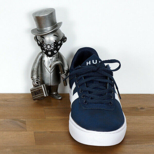 Huf Worldwide Footwear Skate Schuhe Schuhe Schuhe schuhe Soto Navy 12 45,5 69b098