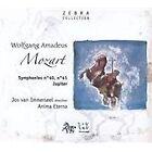 Mozart: Symphonies No. 40, No. 41 Jupiter (2007)