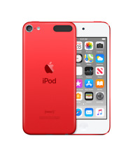Apple IPod 6th generation 32GB Red A1574