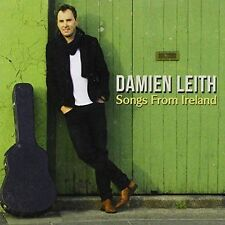 LEITH,DAMIEN-SONGS OF IRELAND (AUS)  CD NEW SEALED