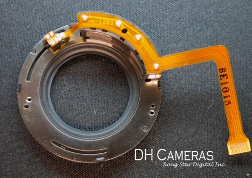 Canon EF 70-200mm f//4 L USM Lens Power Diaphragm Replacement Part YG2-0461-009