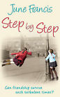 Step by Step by June Francis (Paperback, 2007)