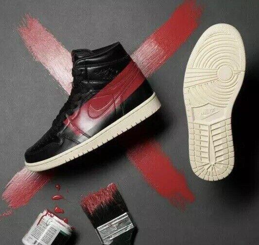 Nike Air Jordan 1 High OG Defiant  Couture  (BQ6682-006) Sz 11.5 100% Authentic
